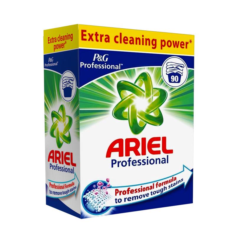 Dagaanbieding - Ariel Regular Waspoeder (90 scoops) dagelijkse koopjes