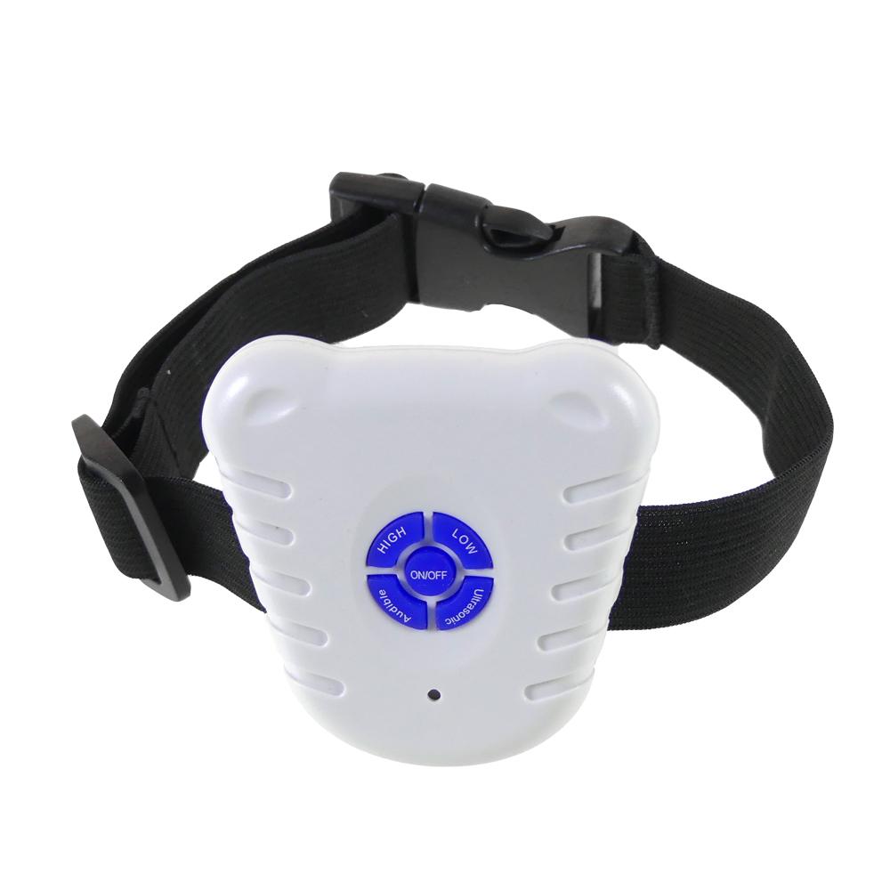 Dagaanbieding - Anti-blaf halsband - Met ultrasoon geluid dagelijkse koopjes