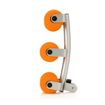 Tri Roller - Massage accessoire voor de Ab Doer Twist