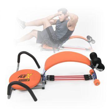 AB Slim Flex - Effectieve buikspiertrainer