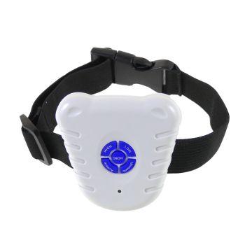 Anti-blaf halsband - Met ultrasoon geluid