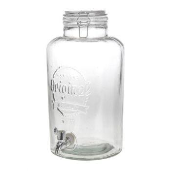 Drankdispenser Glas 8L