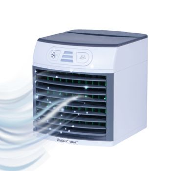 Eco Water Chiller – Air Cooler