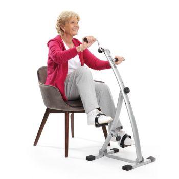 Gymform Bi-Pedaler - Stoelfiets voor thuis