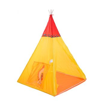 Free and Easy Speeltent Tipi - 100x100x135 cm