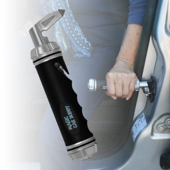 Magic Car Buddy - Auto Handgreep & Life Hammer