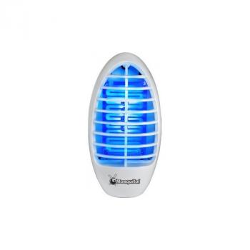 Mosquitol Muggenlamp - 4 stuks