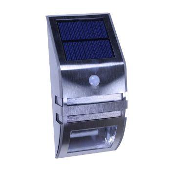 Outdoor Sensor Lamp Duo Light (2-in-1)