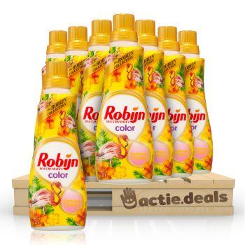 Robijn Wasmiddel - Caribbean Dream 8x 735 ml (168 wasbeurten)