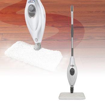 Shark Steam Mop S3502 EUJR - Stoomreiniger voor vloer en tapijt