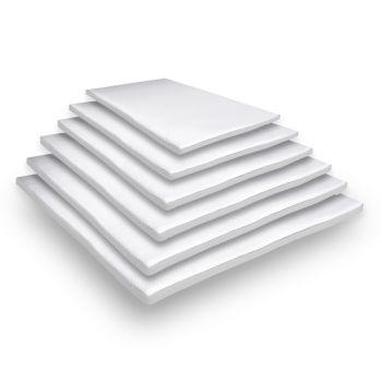 Sleep Comfort Topdekmatras - Met gel foam