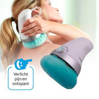 Vibrosculpt - Verstevigend en ontspannend massageapparaat