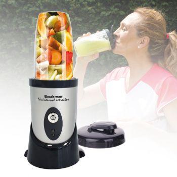 Wondermax Nutritional Extractor - Blender met beker