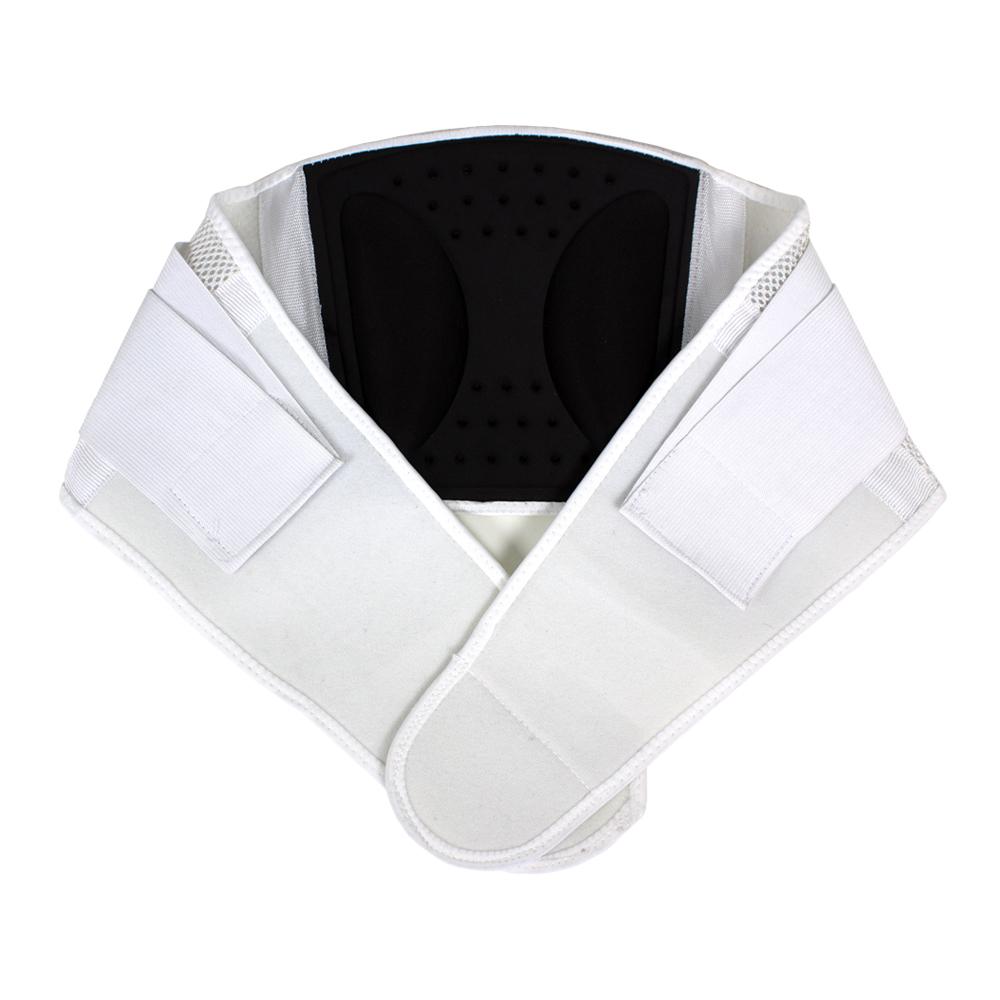 Wellys Verstelbaar Rugbandage - Unisex
