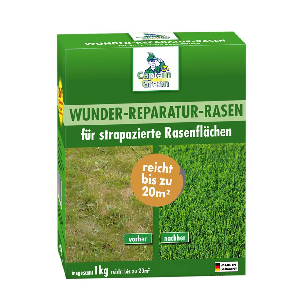 Wonder Reparatie Graszaad - Snel een prachtig groen gazon!
