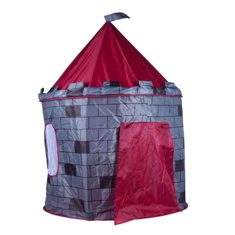 Dagaanbieding - Speeltent Ridderkasteel - Ø105x125cm dagelijkse koopjes