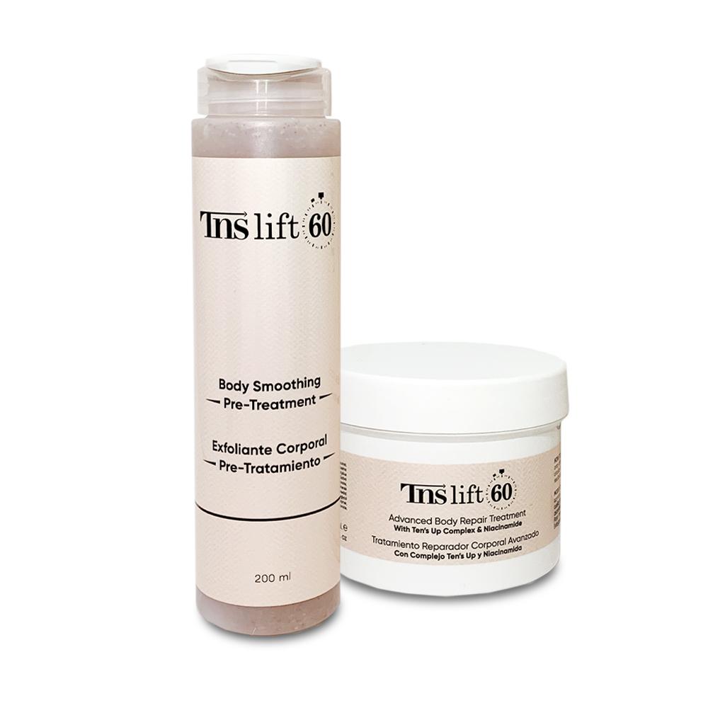TNSLIFT 60 - antirimpelcrème voor gezicht & lichaam